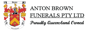 Anton Brown Funerals Brisbane